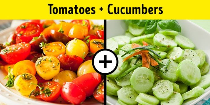 7Popular Food Combinations That Can Ruin Your Health